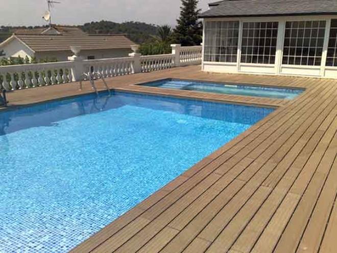 Climatizar piscinas for Climatizar piscina